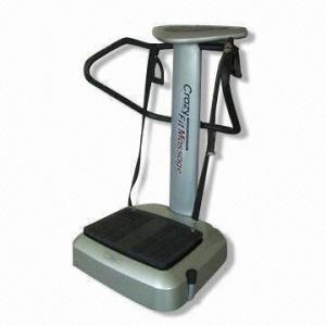 vibration exercise machine for sale