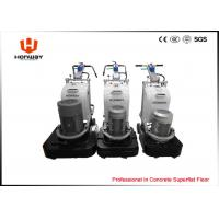 Quality Concrete Floor Grinding Machine 700mm Grinding Width for sale