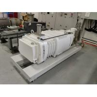 High Performance Oil Free Dry Screw Vacuum Pump 160 m³/h GSD160B 273KG Weight