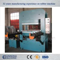 Quality Hot China Rubber Vulcanizer machine for sale