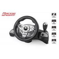 China Multi Platform Game Steering Wheel  For P4/P3/Xbox360/Xbox One/Nintendo Switch/PC X-INPU/PC-Dinput/Android on sale