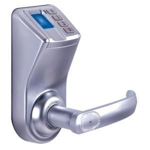 China Biometric Fingerprint+ Passcode Safe Door Lock (HF-LA9) on sale