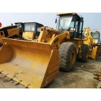 Buy cheap cat engine 966H 2014 second-hand loader Used Caterpillar Wheel Loader china from wholesalers