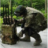 Quality Four Bands Military Bomb Jammer (TG-VIP Manpack) High Power Manpack Multiband Transportabl for sale