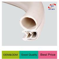 Quality weather stripping-u shaped rubber seal strip for sale