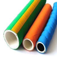 Buy cheap OEM Colorful UHMWPE Chemical Resistant Braided Hose From China Factory from wholesalers