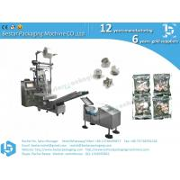 China Furniture hardware counting and packing machine automatically on sale