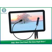 Quality 15.6'' Smart Home Touch Panel / Capacitive Touch Screen For Industrial Devices for sale