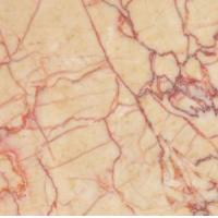 China Red Cream Marble Tiles (LY-326) on sale