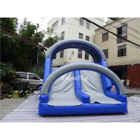 Quality 24 Months Warranty Inflatable Jumping Castle Waterproof Durable Pvc Material for sale