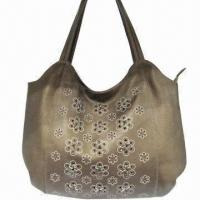 Quality Elegant Leather Shoulder Bags for Fashionable Lady for sale