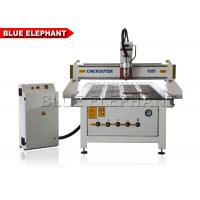 Quality Cnc router copper engraving machine ELE - 1325 with high quality for sale