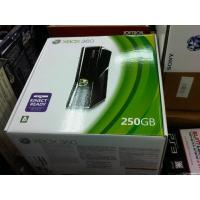China Original Brand new Microsoft Xbox360 slim Kinect suit 250gb 4gb Low price Wholesale and a unit order on sale