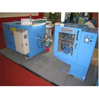 Quality Compact Structure Copper Wire Bunching Machine 2000L × 960W × 1100H Easy To Operate for sale