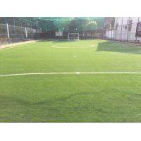 China Outdoor Artificial Grass Carpet Mini Football Field Fake Turf Rug on sale