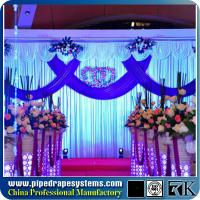 ... lighted backdrops for wedding decoration suplier from Wholesalers