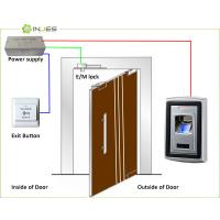 biometric access control system pdf