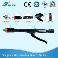 Disposable Surgical Circular Hemorrhoids Stapler For Anorectal Surgery