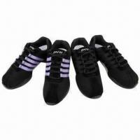 Quality Dance Sneaker/Shoes with Anti-slip Outsoles, Available in Various Colors for sale