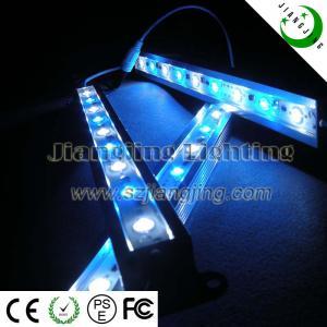 China 18W waterproof diy led aquarium light on sale
