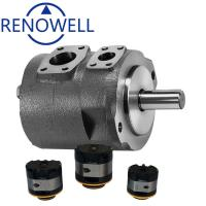 China Hydraulic Tokimec Vane Pump For Heavy Equipments Mining Machinery on sale