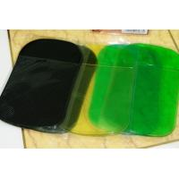 Quality Colorful eco friendly non slip phone mat Promotional gift matting for sale