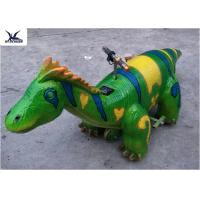 Quality Shopping Mall Mechanical Stuffed Animals Hand Made With Bearing Weight 100 KG for sale