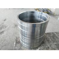 Quality Oxidizing Chemicals Corrosion Resistance Hastelloy G3 , Coil Sheet Nickel Chromium Iron Alloy for sale