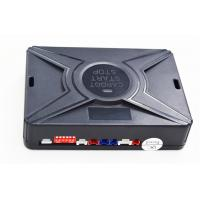Buy RIFD Emergeny Smart Car Alarm System With Shock Sensor Alarm Reminding at wholesale prices