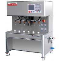 Quality Special pearl design and filling machine for gel, cream, BB etc for sale