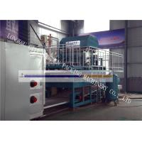 Quality Customized Egg Carton Making Machine Stainless Steel Material 380V  for sale
