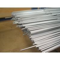 ASTM B167 Nickel-Chromium-Iron Alloys Stainless Tubing