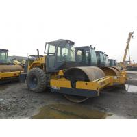 Quality used road roller XCMG YZ18JC ,used compactors,XCMG roller for sale