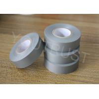 Quality Grey PVC Pipe Wrap Tape Weather Resistance For Refrigerator Parts Protection for sale