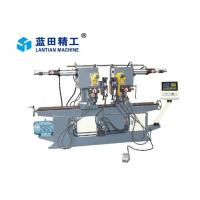 Buy cheap Automatic Pipe Bending Machine , Copper / Aluminum Tubing Bender from Wholesalers