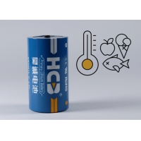 Quality 19000mAh ER34615 High Energy Lithium Battery 3.6 Volts for sale