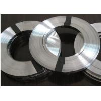 Quality 439 Stainless Steel Thin Steel Strips For Auto Exhaust Pipe / Automotive for sale
