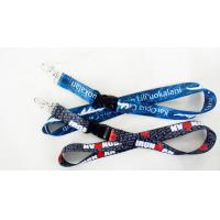 Quality customised  lanyard for sale