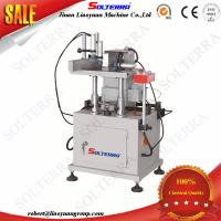 Quality Semi-auto End Milling Machine LXD-200 for sale