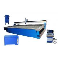 Quality CNC waterjet machine Glass cutting 1615 for sale