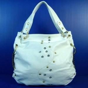 China New Fashion Lady's leather Handbag on sale