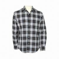 Quality Men's Fashionable Shirt, Comfortable to Wear for sale