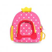 Quality Waterproof Toddler Book Bags , Cute Little Boy Backpacks NH032 for sale