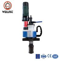 Quality Metal ISD Series Electric Pipe Beveling Machine Light Weight 220V 35 R/min for sale