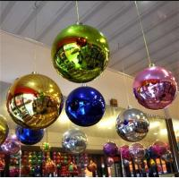 Christmas decoration inflatable advertising balloon with for Water balloon christmas decorations