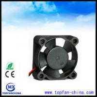 China Centrifugal Dc Blower Fan / Xbox Ps4 Small Electric Cooling Fans Super Mute Switch on sale