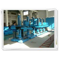 Quality Rotary Pipeline Welding Manipulator For Pipe Tank Vessel Fabrication for sale