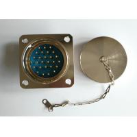Quality Stainless Steel NK27 Male Connector For Chassis EGL-NK27-I ODM Service for sale