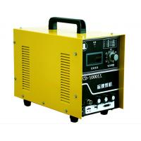 Buy cheap Portable Stainless Steel Stud Welder / CD Stud Welding Machine For M3 - M6 Stud from Wholesalers