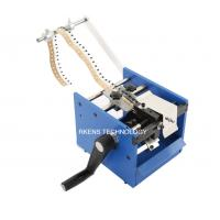 Quality Single Side Taped Resistor Lead Bending Tool Lead Trimming Machine Easy Operation for sale